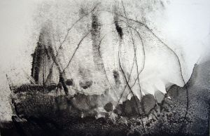Ink on paper, 2010